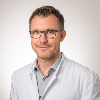 Dr Philippe Bracher