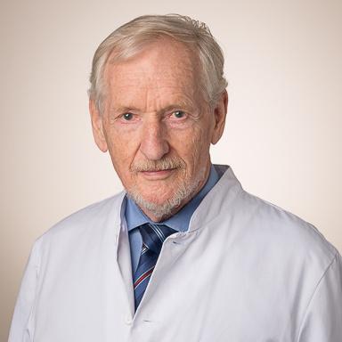 Dr Peter Burckhardt