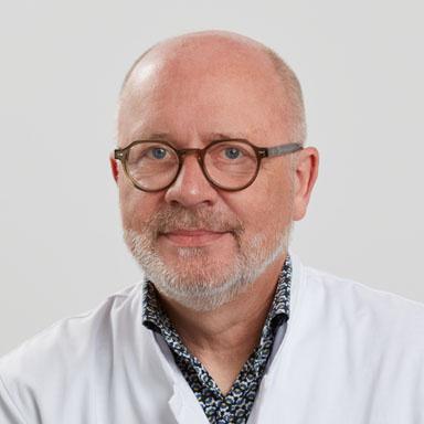 KD Dr. med. Michael Möddel