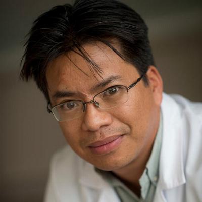 Dr Thai Nguyen-Tang