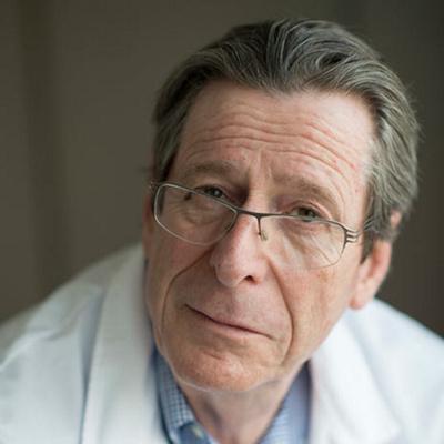 Dr Olivier Huber