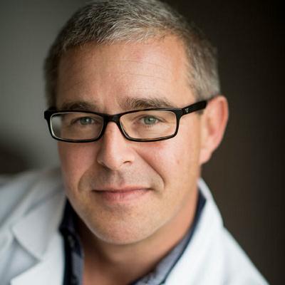 Dr Pascal Bucher