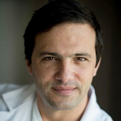 Dr Marc Saudan