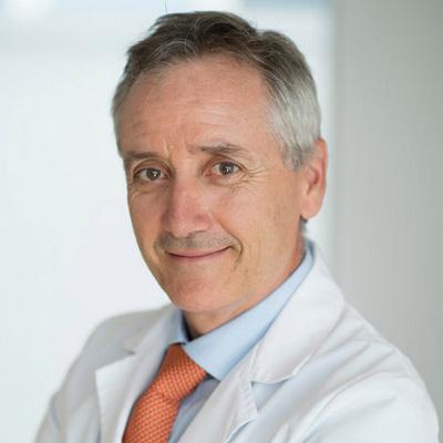 Dr Jean-Marie Wenger