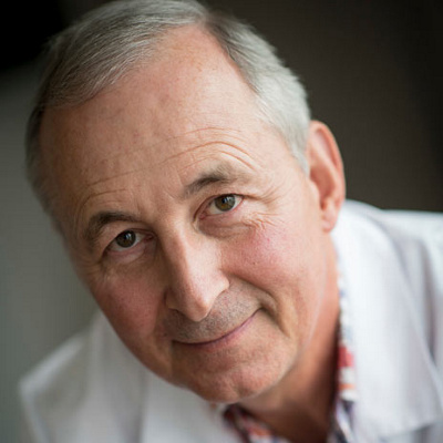 Dr Jean-Philippe Corsat