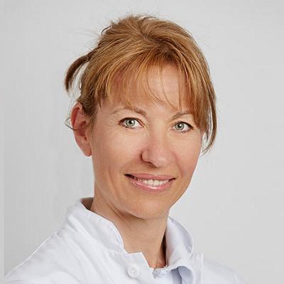 Dr. med. Elke Leisinger