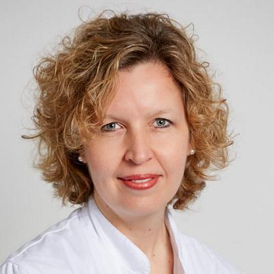 Dr. med. Anja Fäh-Gunz