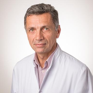 Dr de Vallière