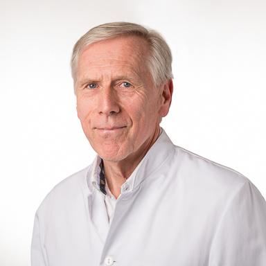 Dr Olivier Reymond