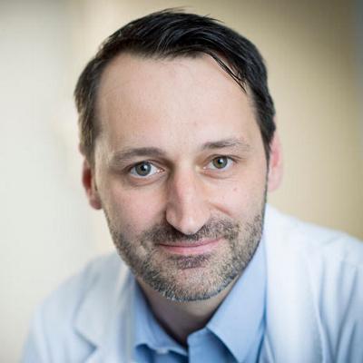 Dr Jérôme Goncerut
