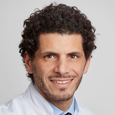Dr. med. Ziad Atassi