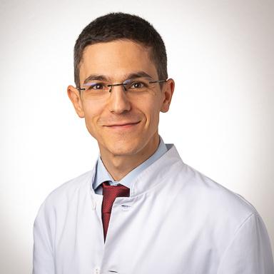 Dr C. Bergamin