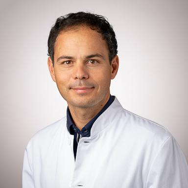 Dr Christophe Wiaux