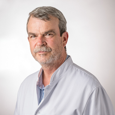 Dr Philippe Otten