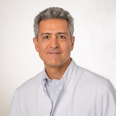Dr Owla Reza