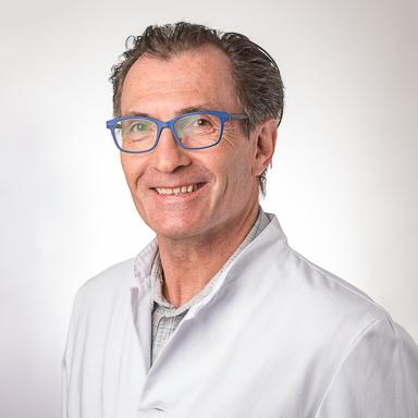 Dr Pierre Kovaliv