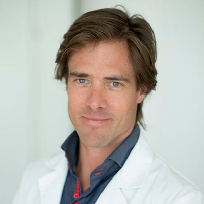 Dr Alexander De Smet