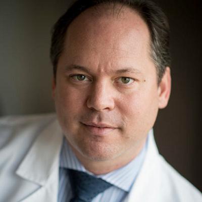 Dr Antoine Dinichert