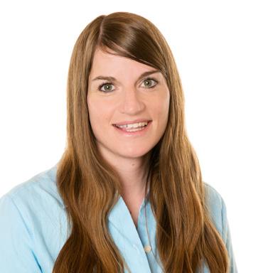 Portrait von Nadja Bucher
