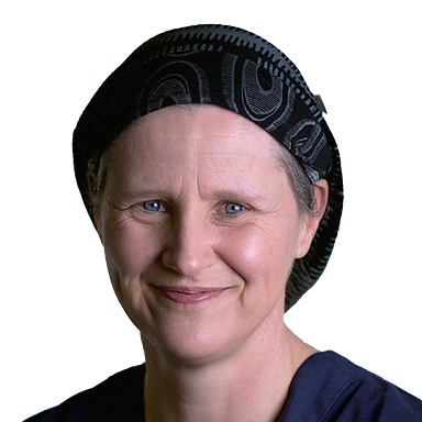 Dr Katrina Wiid Anaesthesiologist at Mediclinic Stellenbosch