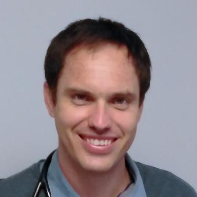 Dr Dewald Barnard Physician at Mediclinic Vergelegen