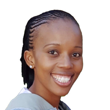 Dr Palesa Monyake Paediatrician at Mediclinic Morningside