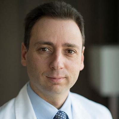 Dr Eric Gerstel