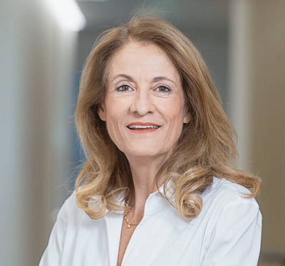 Gisela Pfister-Holz