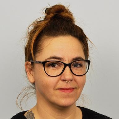 Sandra Heiniger