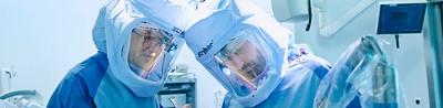 Centre de chirurgie hanche et genou La Colline