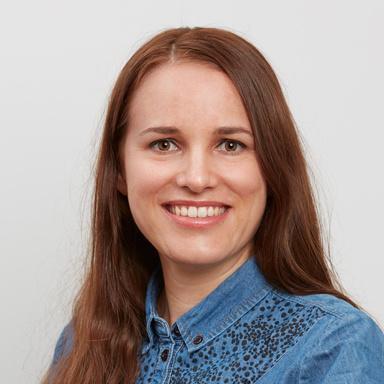 Janina Robertson