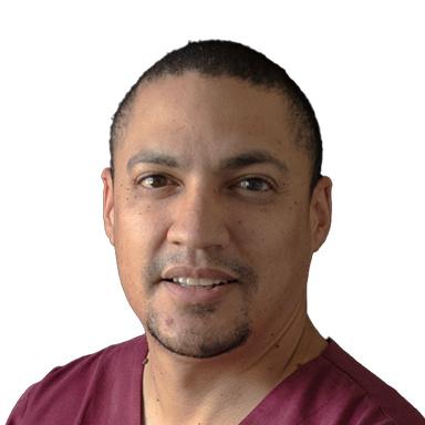 Dr Jody Davids Anaesthesiologist at Mediclinic Vergelegen