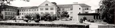 Klinik Hirslanden 1980
