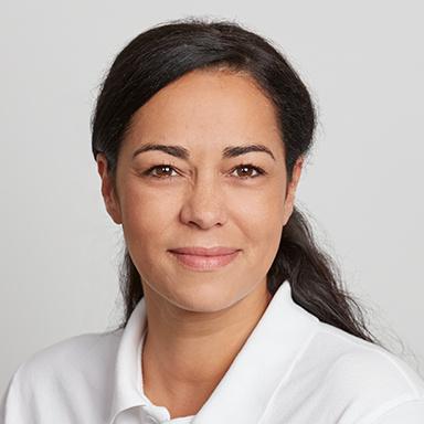 Portrait von Marija Drazic