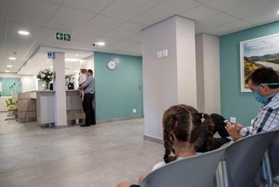 bloemfontein day clinic