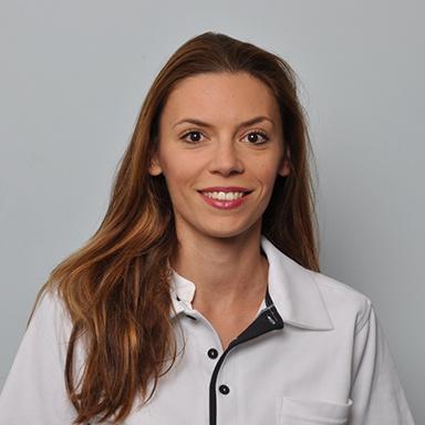 Biljana Marinic