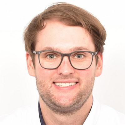 Dr. med. Martin Pyra