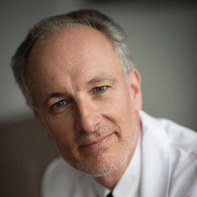 Dr Mathieu Assal