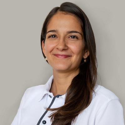 Deborah Beyli