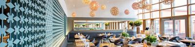 Restaurant Quadro