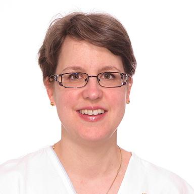 Susanne Schait