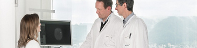 Klinik für Neurologie - Stroke