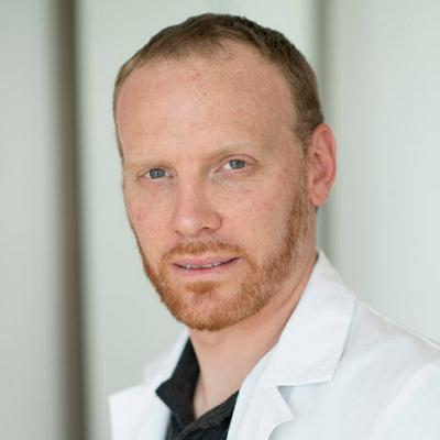 Dr. Vincent Burki