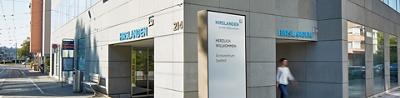 Hirslanden 2018Ärztezentrum