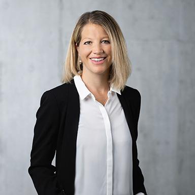 Sarina Betschart