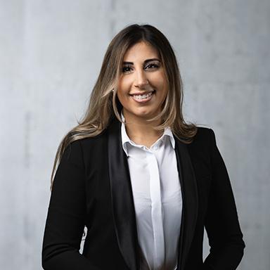 Samantha Zakaria