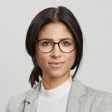 Portrait von Tanja Angerhofer