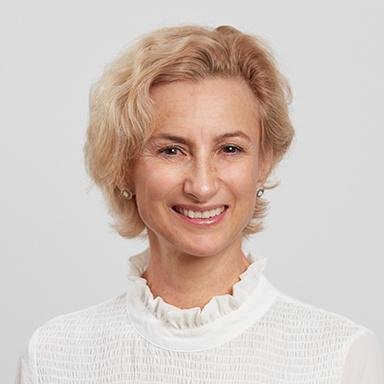 Astrid Bettschen