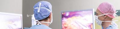 opération urologie La Colline