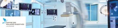 Clinique des Grangettes | Centre des maladies digestives